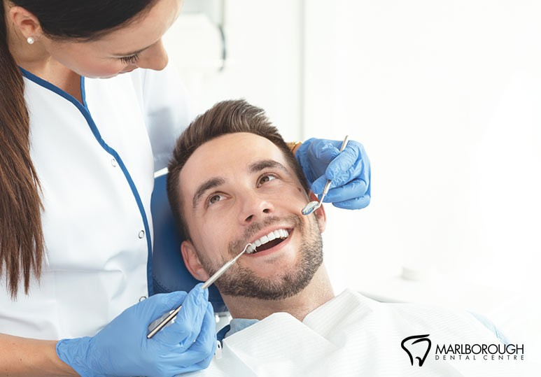 The Root Canal Treatment: Your Step By Step Guide