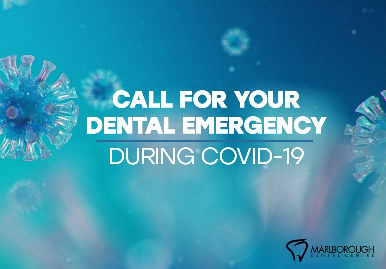 Telehealth Dental Available For Urgent Dental Care To Help During COVID-19