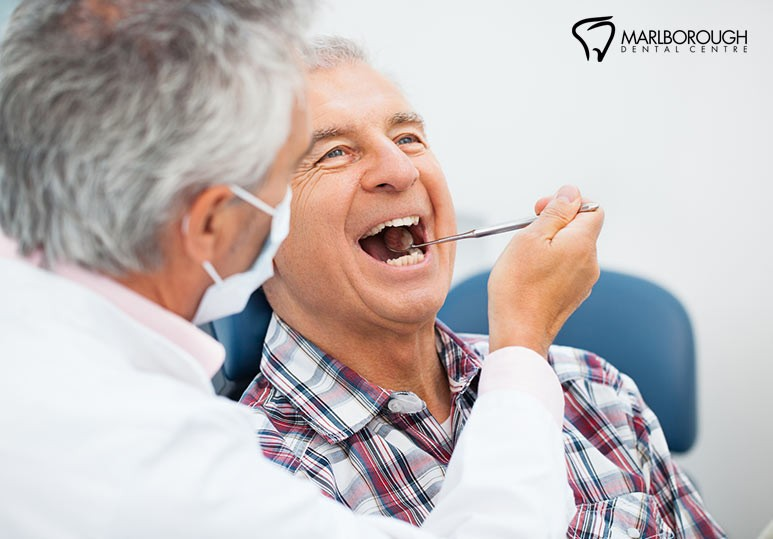 4 Reasons to Invest in Regular Elderly Dental Care