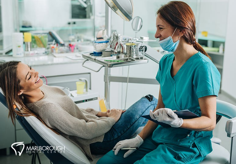 5 Signs You're a Good Candidate for Sedation Dentistry