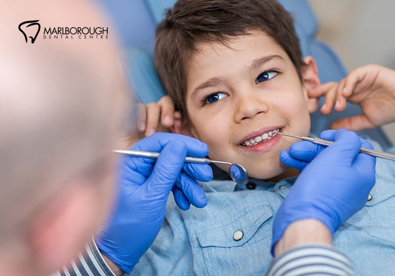 6 Ways You Can Help Your Child Be Comfortable At The Dentist