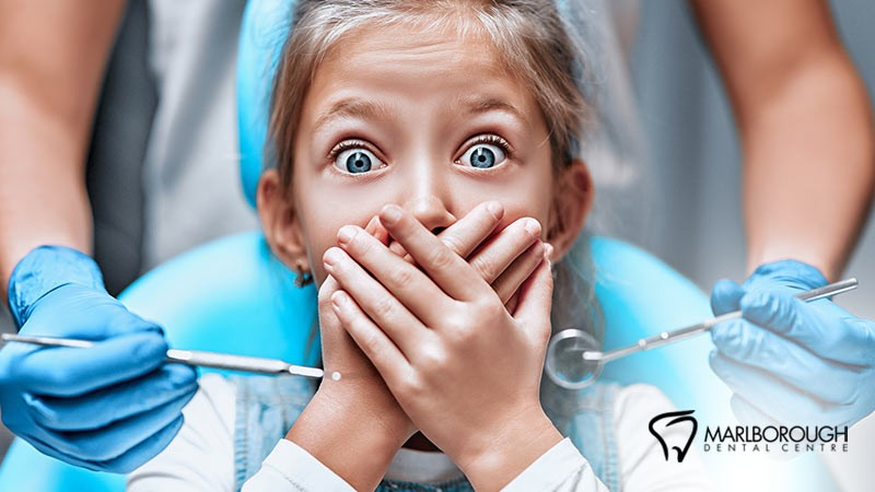 How Can I Help My Child Manage Their Dental Anxiety?