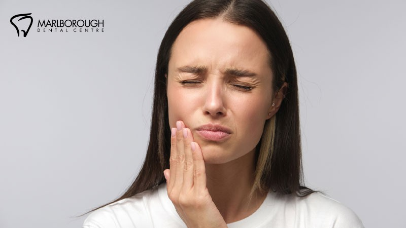 10 Common Reasons Why Your Tooth is Hurting