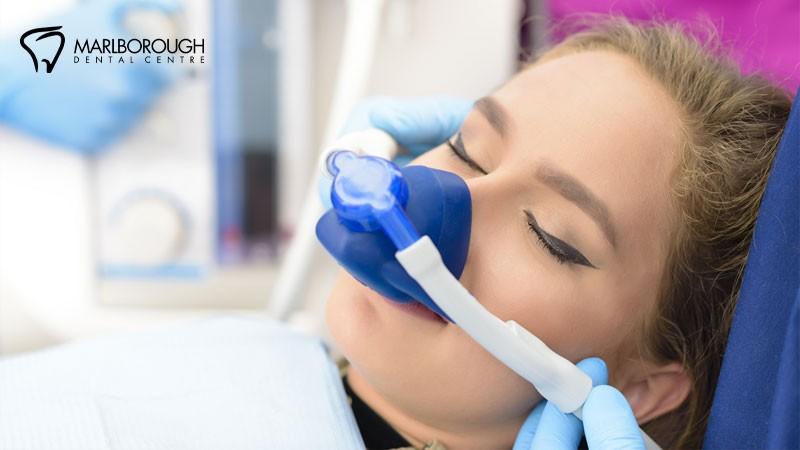Marlborough Dental Centre | Sedation Dentistry Calgary