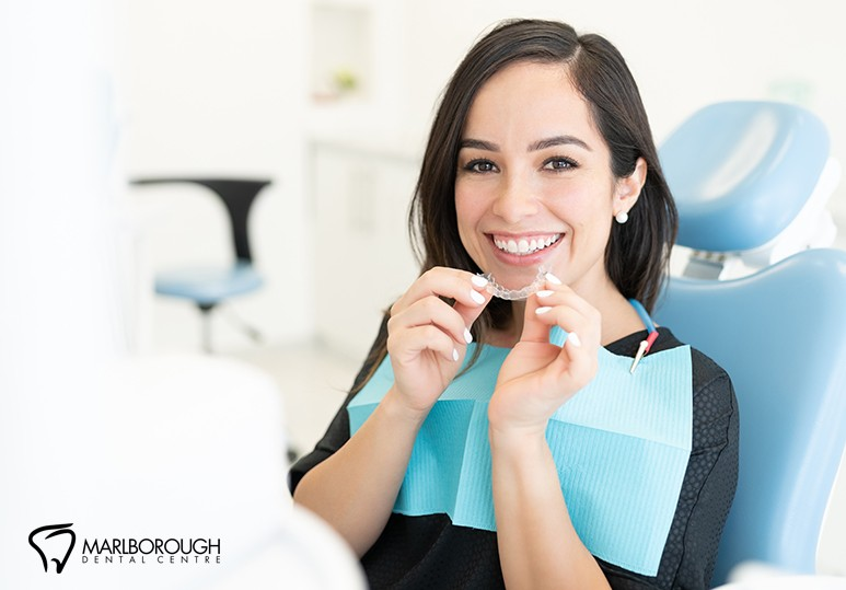 Marlborough Dental - Everything to Know About Invisalign