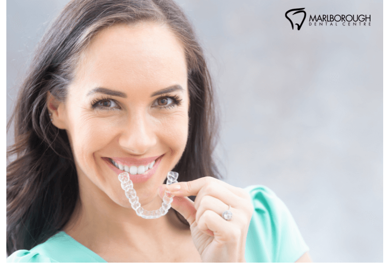 Benefits Of Invisalign® Treatments