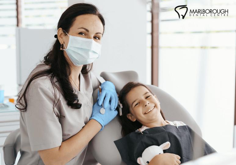 Tips To Help Your Child Develop Good Dental Hygiene Habits